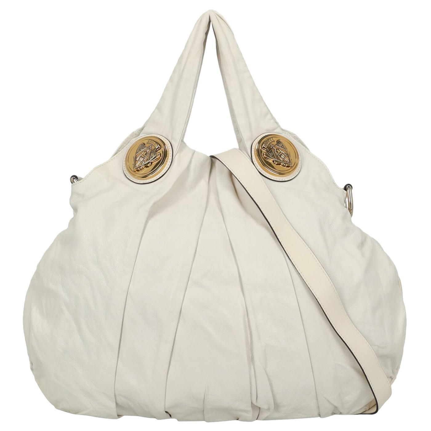 Gucci Woman Handbag White