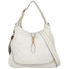 Gucci Woman Tote bag White
