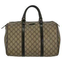 Gucci Women  Handbags Beige Synthetic Fibers