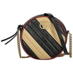Gucci Women  Shoulder bags  Beige Leather