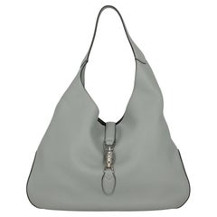 Gucci  Women Shoulder bags  Jackie Grey Leather