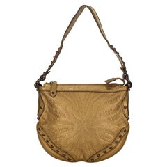 Gucci Women  Shoulder bags Pelham Gold Leather
