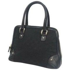 GUCCI Womens handbag 131023 black