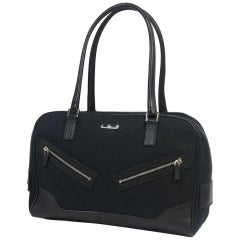 GUCCI Womens shoulder bag1115 black