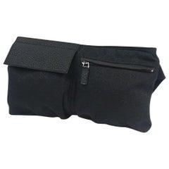 GUCCI Womens Waist bag 28566 black