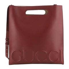 Gucci XL Tote Leather Large