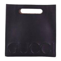 Gucci XL Tote Leather Small