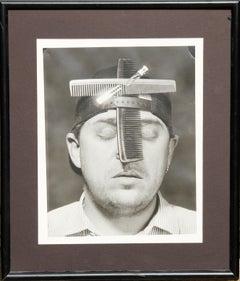 """""""Erich Johan: Vienna"""", 1987, Gelatin Silver Print Photo, Guenter Parth"""