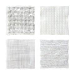 Nagelbuch Suite, Set of 4 Prints, Abstract Art, Zero, Minimalism