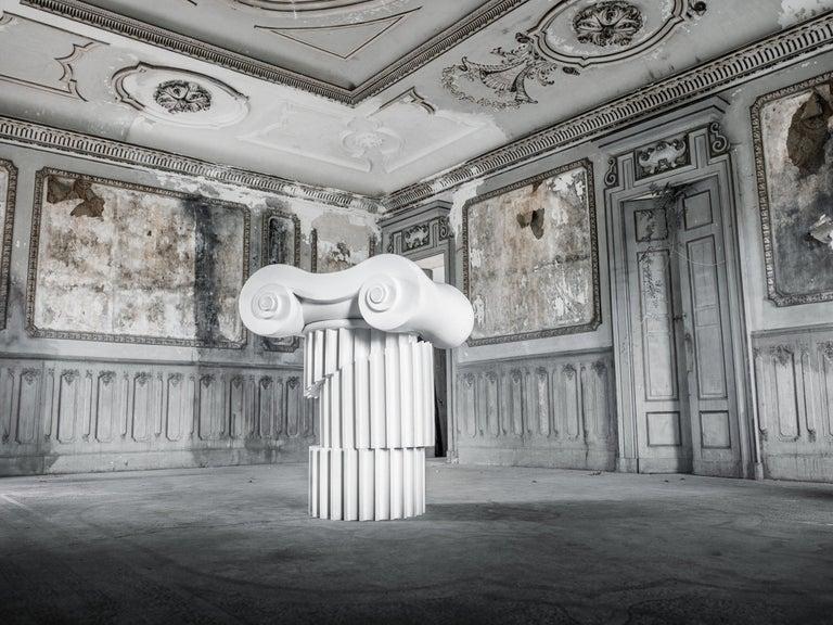 GUFRAM Attica Armchair by Studio 65 In New Condition For Sale In Barolo, IT