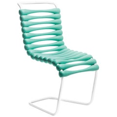 Gufram Bounce Chair by Karim Rashid