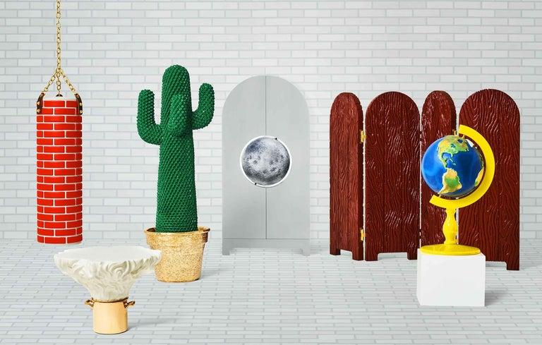 SUPER GUFRAM Job Cactus by Studio Job In New Condition For Sale In Barolo, IT