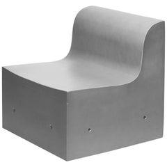 Gufram Softcrete Central Seat by Ross Lovegrove