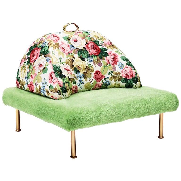 Gufram Wimbledon Chair by Ceretti, Derossi, & Rosso For Sale