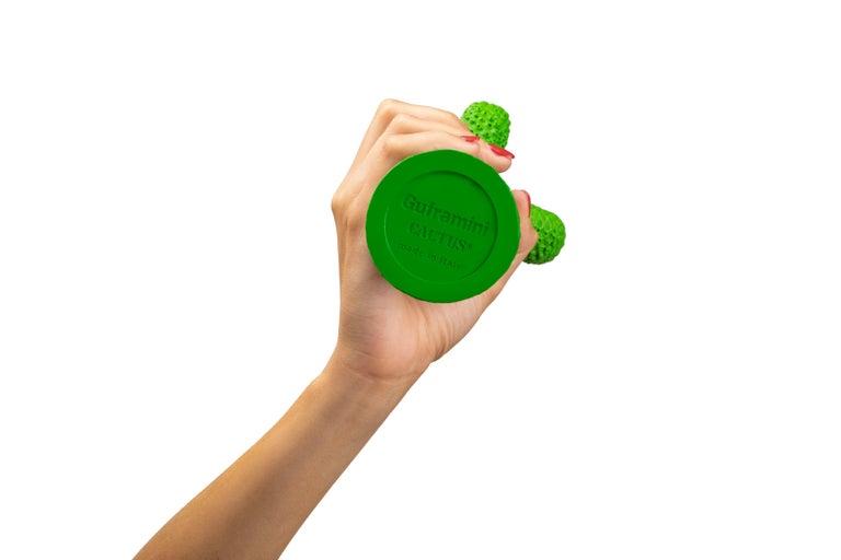 Italian GUFRAMINI Miniature Cactus by Drocco & Mello - 1stdibs New York For Sale