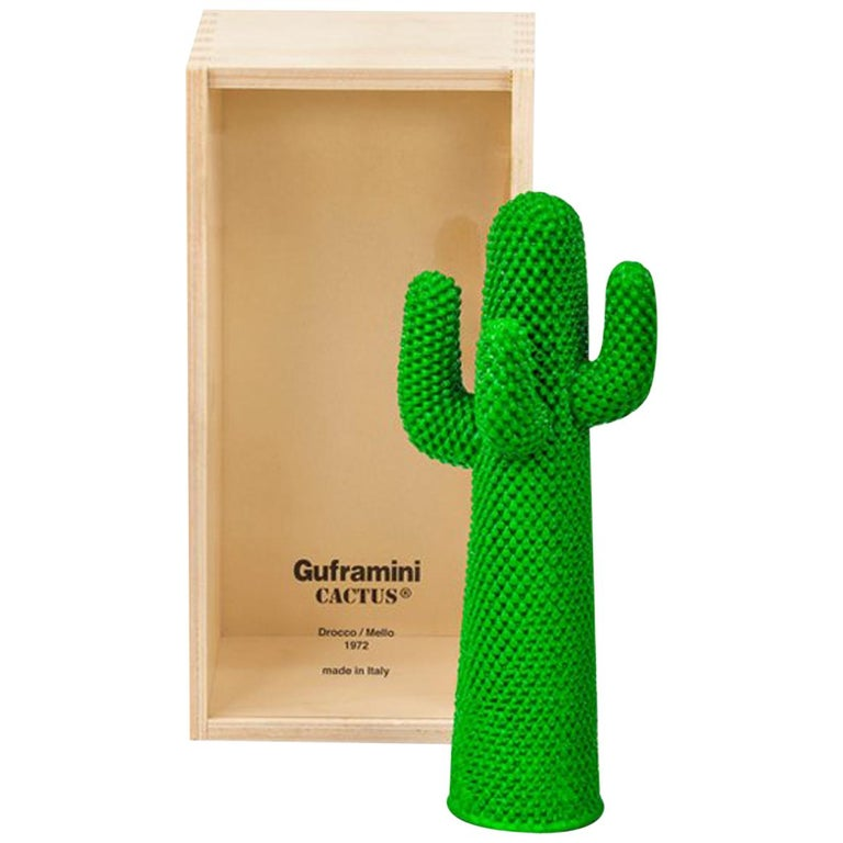 GUFRAMINI Miniature Cactus by Drocco & Mello - 1stdibs New York For Sale