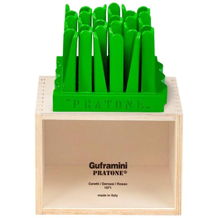 GUFRAMINI Pratone by Ceretti, Derossi & Rosso - 1stdibs New York For Sale