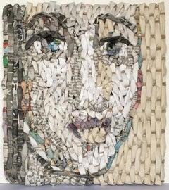 Female Head/Ritratto #11
