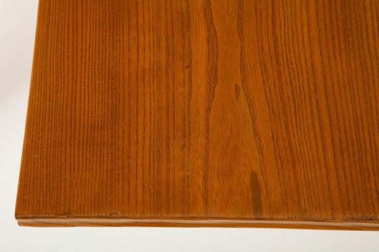 Guglielmo Pecorini Extension Dining Table For Sale 5