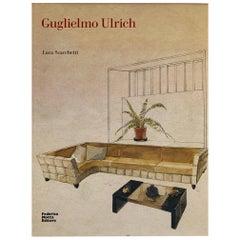 Guglielmo Ulrich Monograph, 2009