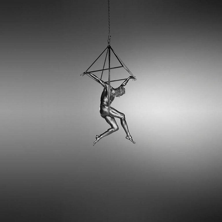 Guido Argentini Nude Photograph - ALBION