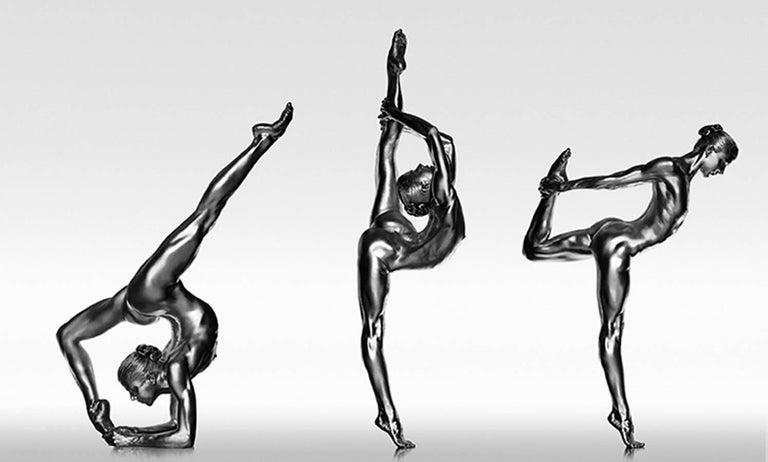 Guido Argentini Nude Photograph - Damara