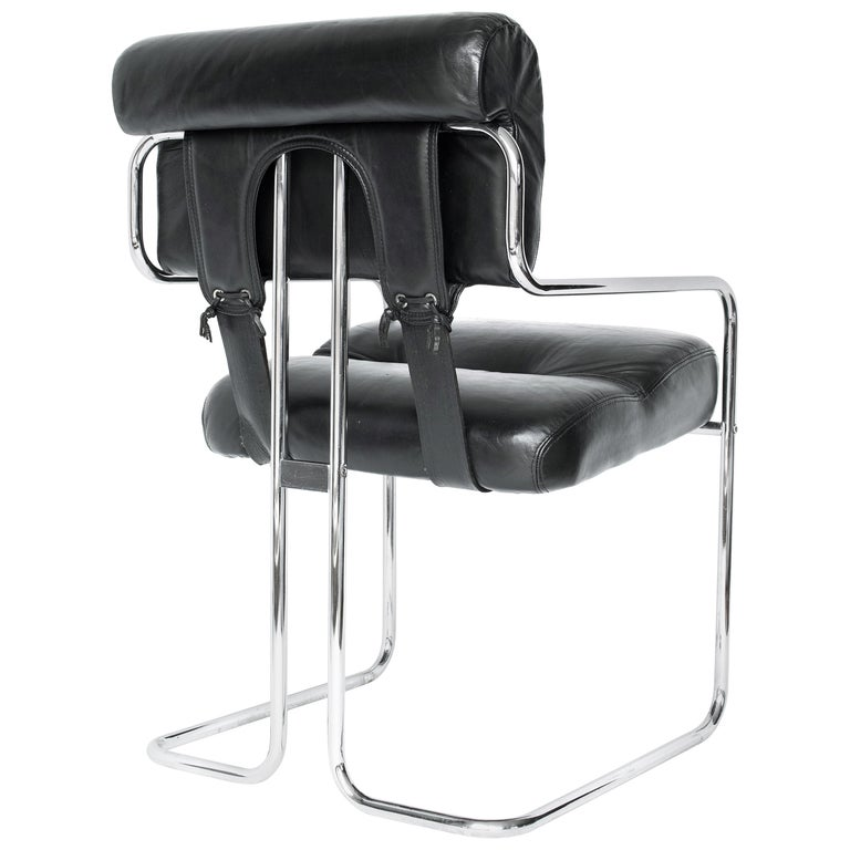 "Guido Faleschini ""Tucroma"" Chair For Sale"