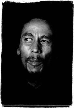 Bob Marley, Milano, Italy, 1980