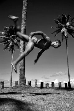 Capoeira / Bahia, 2009, Large Size Print