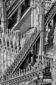 Gothic – Milan, 2011, Small Print