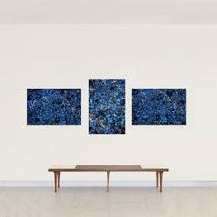 Oceano, Ocean II & III – Rio De Janeiro, 2017, Large  Print