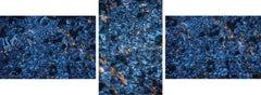 Oceano, Ocean II & III – Rio De Janeiro, 2017, Large Inkjet Print