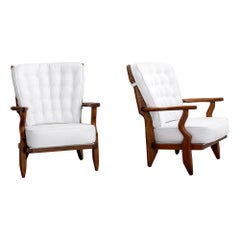 Guillerme et Chambron Chairs