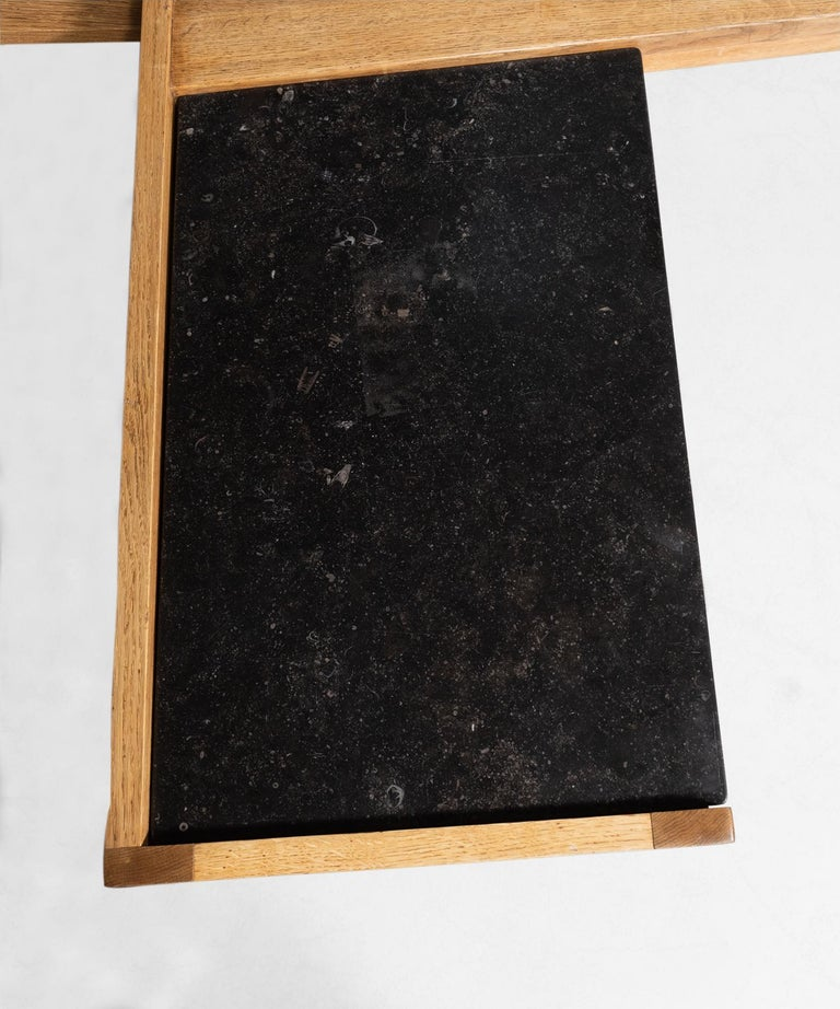 Guillerme et Chambron Desk For Sale 2