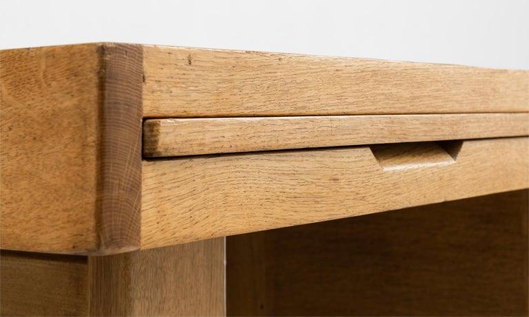 Guillerme et Chambron Desk For Sale 3