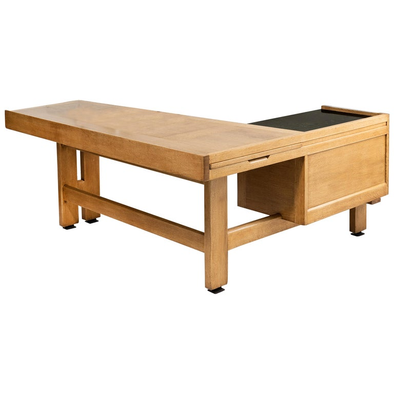 Guillerme et Chambron Desk For Sale