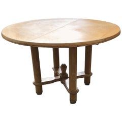 Guillerme et Chambron Dining Table