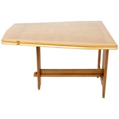 Guillerme et Chambron Folding Dining Table