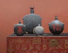Chinese Canteens III