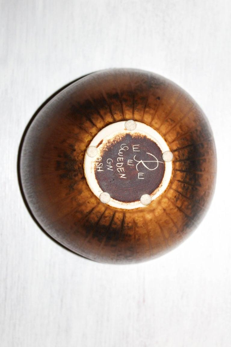 Gunnar Nylund Ceramic Bowl by Rörstrand For Sale 4