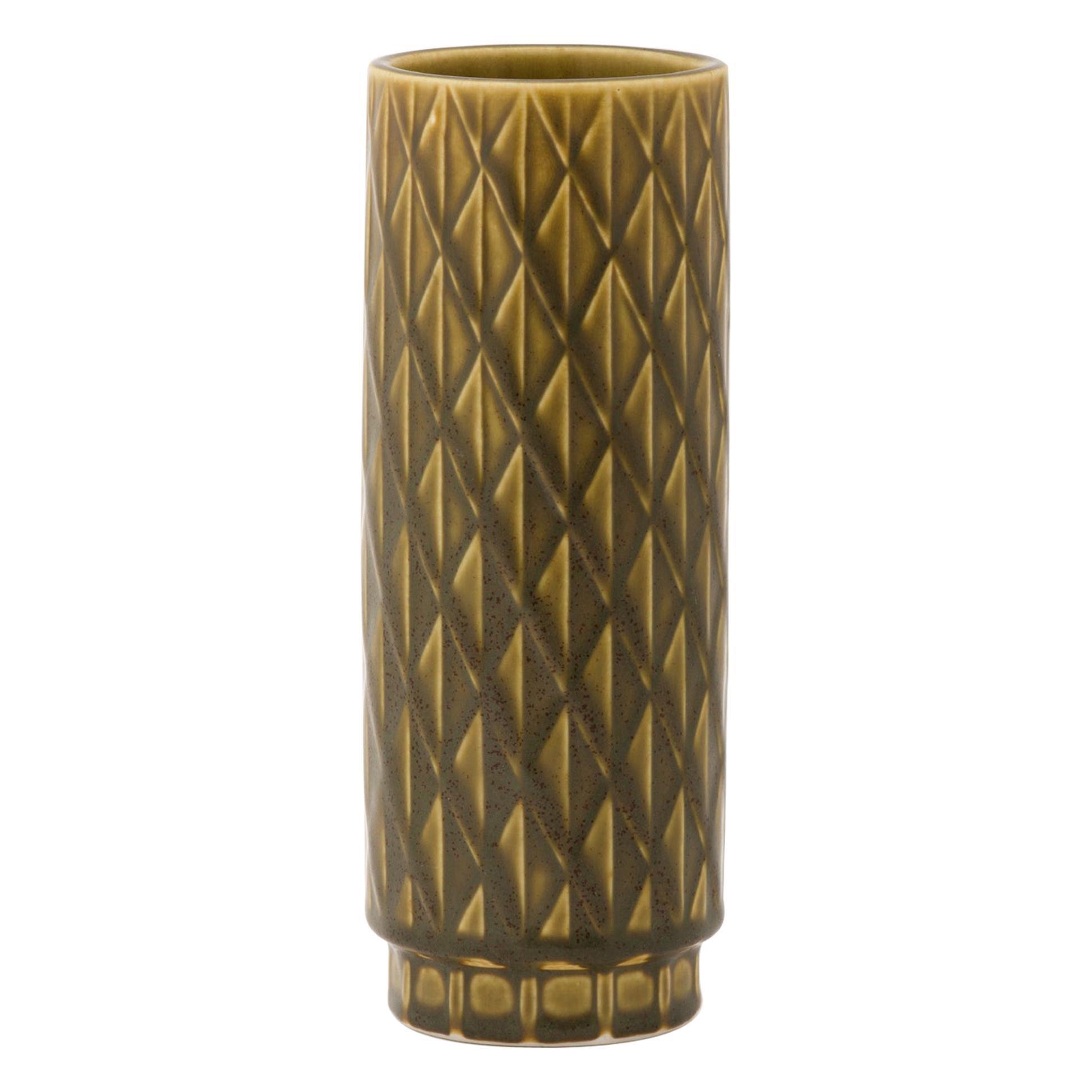 Gunnar Nylund Ceramic Vase for Rörstrand, Sweden, 1960s