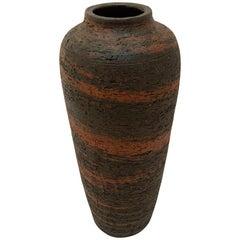 Gunnar Nylund Nymolle Danish Modern Pottery Vase