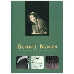 Gunnel Nyman, Beauty Captured in Glass 'book on finnish glass artist'