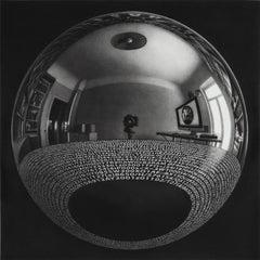 Black Circle 4, by Guntars Sietins