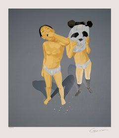 Guo Wei, Ami No. 4