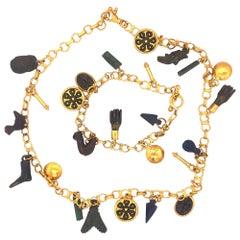 Revival Charm Bracelets