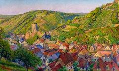 Sans Titre by Gustave Cariot