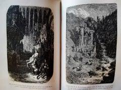 Les Contes Drolatiques - Rare Book Illustrated by G. Doré - 1861
