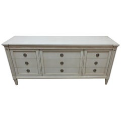 Gustavian Style Dresser