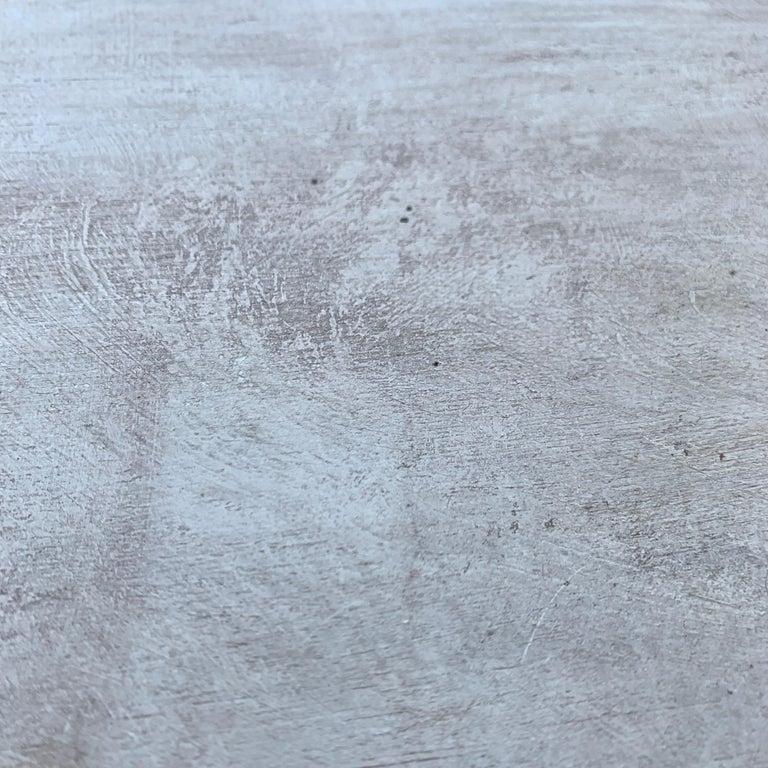 Gustavian Tilt-Top Pedestal Table, Sweden For Sale 11
